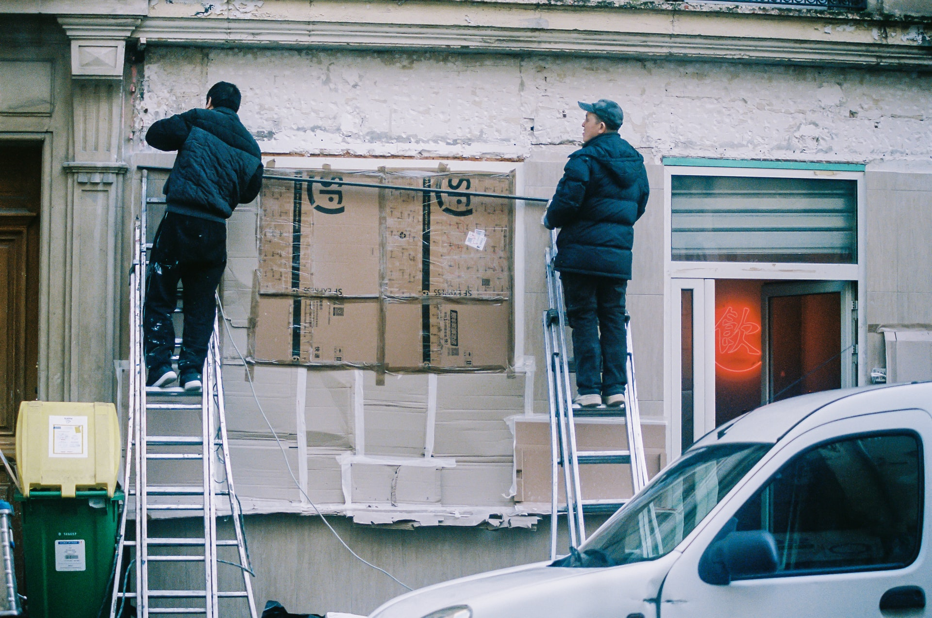 home exterior renovations services edmonton