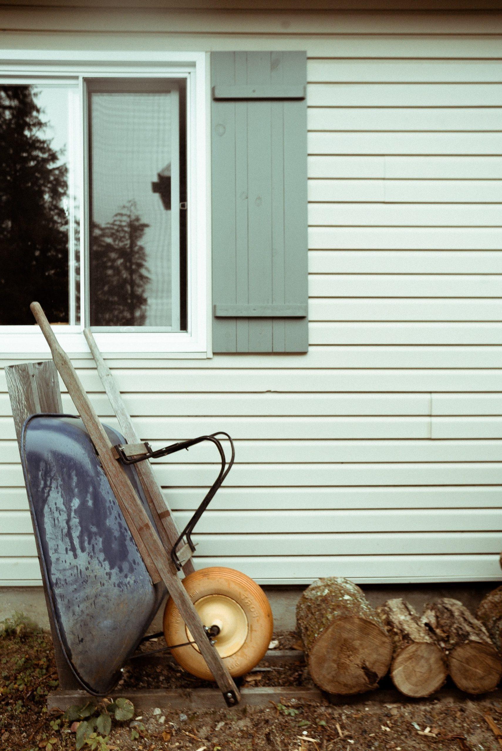 siding exterior