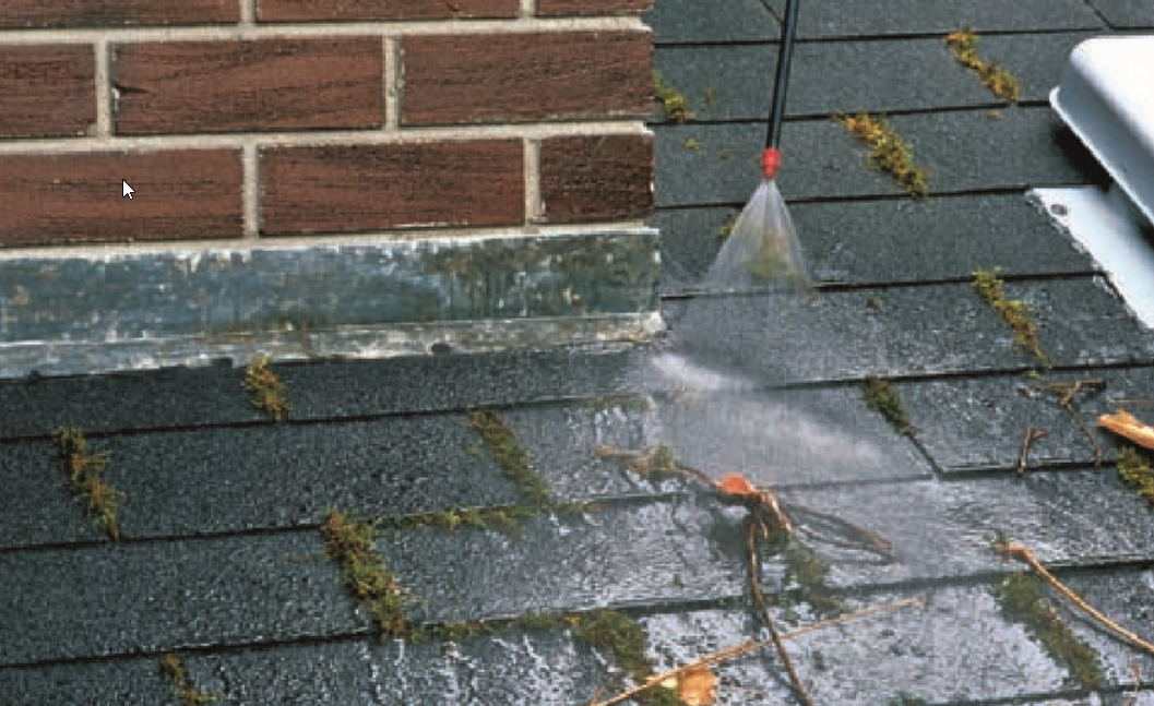 wall roof insulation